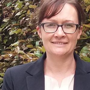 Sarah McCraith
