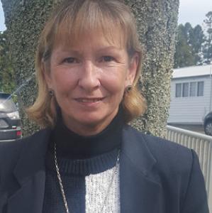 Cheryl McLeod