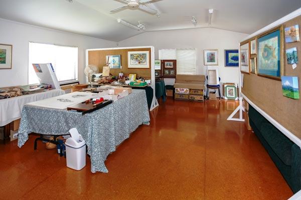 Ramarama Art Room
